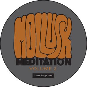 Mollusk Meditation volume 2